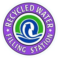 RW Filling Station Circular Logo