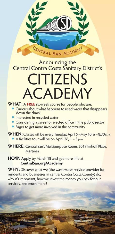 Central San Academy